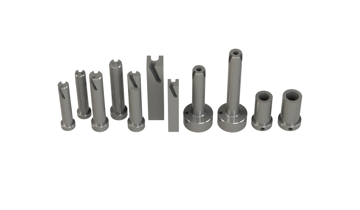 Edge Gate Cutting Products